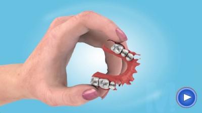 WebPakOnline Dentures